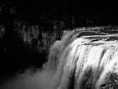 BK MF-1 (stoshphoto) Tags: yellowstone montana motorcycle trip travel olympus adventure mountains forest lake stream waterfall