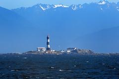 Race Rocks light house Victoria BC (Tony Cyphert) Tags: islandadventures islandadventureswhalewatching lighthouse racerocks