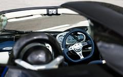 VR. (Alex Penfold) Tags: pagani 760 vr supercars zonda blue supercar super car cars autos 760vr interior detail shot alex penfold 2016 raduno italy