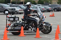 237 Wayne - Fort Lee Police (rivarix) Tags: newjerseylawenforcementmotorcycleskillsrun policerodeo policeridingcompetition policeman policeofficer lawenforcement cops policemotor fortleepolicedepartmentnewjersey harleydavidsonpolicemotorcycle harleydavidsonroadking motorcops