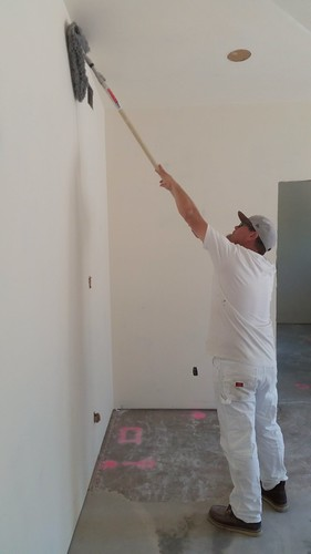 Level 5 Drywall prep done right