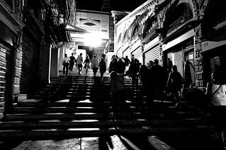 HARD STEP
