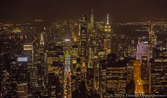 Midtown Manhattan Skyline Aerial at Night (Performance Impressions LLC) Tags: midtown midtownmanhattan aerial nyc newyorkcity realestate buildings commercial residential night rain citylights lights skyscrapers manhattan newyork unitedstates usa 13892931902