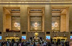 Grand Central Terminal (PMillera4) Tags: grandcentralterminal manhattan newyork newyorkcity
