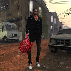 #Look 1274 Anywhere (Rcyberstar) Tags: tmd themensdpt excellence uber thecrossroads stylemen secondlife sl