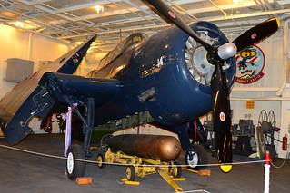 TBM-3 Avenger 69375