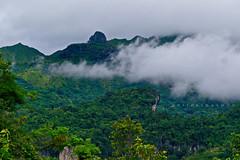 Igbaras Mountain Ranges (Bert Esposado) Tags: igbaras mountains nature adventure scenery hiking iloilo philippines travel amazing asia