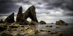 Crohy Head Arch - Donegal