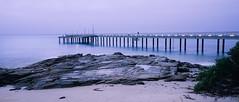 Pier at Lorne, Victoria (candid-eye) Tags: travel vacation holiday au australia victoria greatoceanroad lorne chutti sonya7r