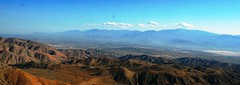Above the Coachella Valley (Spebak) Tags: california mountains clouds nationalpark joshuatree bluesky socal blueskies southerncalifornia californiadesert joshuatreenationalpark desertmountains jtnp keyspoint