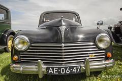 Peugeot (lindabosmuis) Tags: auto netherlands car canon tour oldtimer mm autos peugeot oude 6d benschop 1635 bevrijdingsdagtour