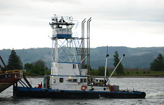 Bernert Barge Lines Mary B (Chuck Stephens) Tags: columbiariver tugboat tug tugs tugboats maryb vancouverwashington frenchmansbar workboats bernertbargelines pacificnorthwesttugs theothervancouver 367315830 wdd9748 columbiarivertugs