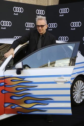 Audi A3 e-tron Gaultier