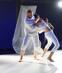 EINSTCKWASSER (CA_Rotwang) Tags: art germany deutschland dance fight theater theatre rehearsal kunst probe performance bochum ruhrgebiet schauspielhaus kampf