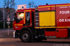 FMoGP (Alexandre D_) Tags: canon fire eos firetruck vehicles camion emergency tamron vc firefighters mousse highiso 70300 pasdecalais lightbar fourgon sapeurspompiers 70d billymontigny sdis62 fmogp eurobilly