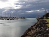 Inner Harbour (Home Land & Sea) Tags: winter newzealand marina nz napier pointshoot sonycybershot hawkesbay innerharbour ahuriri sooc homelandsea dschx100v