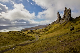Old Man of Storr, Isle of Skye, Scotland [Explore n°129 du 09/06/2015]