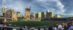 Day 27 (Cochran.Photo) Tags: 100days bbtballpark charlotteknights minors milb cityscape city citylife cochranphoto photochallenge 100daysproject