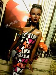 Ms. Jordan hybrid (krixxxmonroe) Tags: ira d ryan krixx monroe styling fashion royalty bionica jordan thank you cutieerica