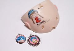 CWC 14th Dauphine Dream (k07doll) Tags: cute bigeyes doll sweet blythe custom cubby blythedoll customblythe blythecustom k07 k07doll