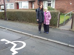 Gloria with Ann Degg 2