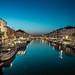 Harbour Downtown // Trip to France - Sète