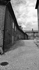 old castle (Mika Lehtinen) Tags: old castle finland linna hmeenlinna slott tavastehus hmeen