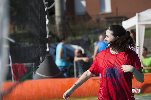 Splash Volley Sartirana 2016