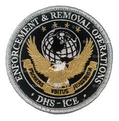 HSI Homeland Security