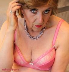 Attemped sultry (rebeccajaynegrey) Tags: cd tgirl transgender transvestite crossdresser crossdress tg