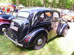 Ford Popular 103E 1955 (Zappadong) Tags: otter 2016 ford popular 103e 1955 zappadong oldtimer youngtimer auto automobile automobil car coche voiture classic classics oldie oldtimertreffen carshow