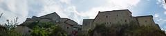 Forte di Bard, val D'Aosta. Fort Bard, Aosta's valley. (omar.flumignan) Tags: fort forte bard valdaosta aosta canon eos 7d ef24105f4lisusm flickrtravelaward