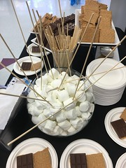 """S'mores • <a style=""""font-size:0.8em;"""" href=""""http://www.flickr.com/photos/85572005@N00/28500564420/"""" target=""""_blank"""">View on Flickr</a>"""