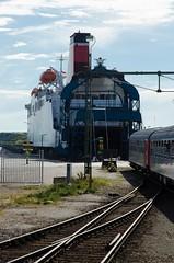 Sleeper_Trelleborg_2 (Mol_PMB) Tags: malmo berlin sleeper train ferry sassnitz trelleborg