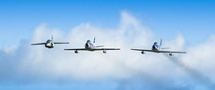Airventure 2016 (Mike Rollinger) Tags: sabre super f86 eaa airventure 2016 oshkosh wisconsin air show planes airplane airplanes jets flight demonstration