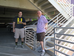 August 09, 2016 (10) (gaymay) Tags: california desert gay palmsprings riversidecounty coachellavalley geocaches scavengerhunt cathedralcity