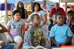 Resourceful_Communities_Sandhills_Heritage_Family_Association_2016_NC_(c)_Olivia_Jackson_9 (Resourceful Communities) Tags: children class dentistry discussion education farm food fresh fruit groups learning local market northcarolina organic outdoors produce programs sandhills springlake summer volunteers youth