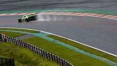 Lambo (Marcel Thomassen) Tags: 24h circuit class conditions endurance gt3 lamborghini motorsport rain spafrancorchamps wet