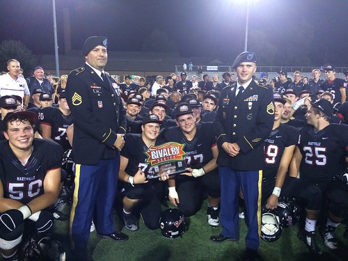 """Maryville vs Alcoa-September 9, 2016-Great American Rivalry Series • <a style=""""font-size:0.8em;"""" href=""""http://www.flickr.com/photos/134567481@N04/28957180443/"""" target=""""_blank"""">View on Flickr</a>"""