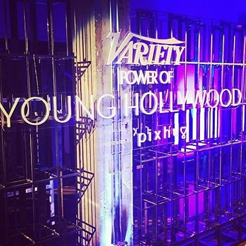 Great night last night for #thepowerofyounghollywood event! #Hollywood #events #eventlife #staffing #bartenders #servers #girlboss #200ProofLA #200Proof