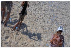 A Distorted Reflection of Reality (fotografdude) Tags: currumbin art beach mirror distorted reflection fotografdude nikond610
