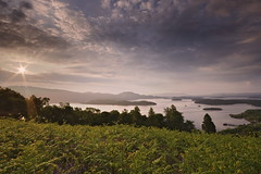LochLomondSunrise (Micha Bakanowicz) Tags: lochlomond scotland landscape sunrise