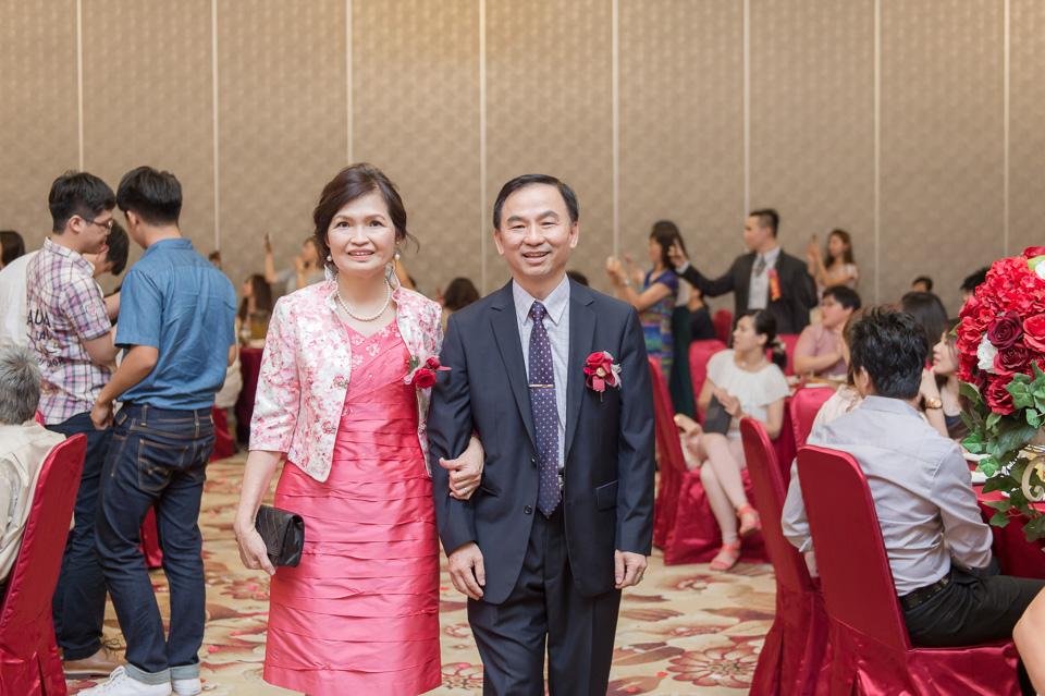 台南婚攝 情定婚宴城堡永康館 婚禮紀錄 C & V 123