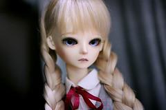 AIMG_0286 (Tinn Chun) Tags: bjd doll bluefairy robin tinyfairy tf
