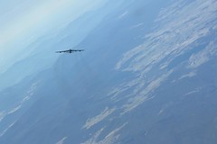160818-F-HF922-023 (Official U.S. Air Force) Tags: usairforce b52stratofortess flyover andersenafb guam 50thanniversaryofvietnam australia canberraaustralia vietnam