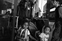 Atlantic Center (Pine Ear) Tags: brooklyn leica nyc newyork bnw bw street candid mp240 gothamist