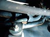 """No space to remove """"pan"""" (Pedal2Metal) Tags: auto 2003 vw tranny automatic flush gti 18t atf tiptronic"""