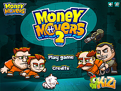 合作越獄2(Money Movers 2)