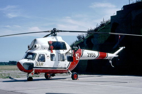 Mi-2RM Poland