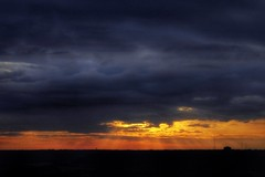 IMG_9756.JPG (Jamie Smed) Tags: iphoneedit handyphoto jamiesmed app snapseed rebel 2014 sky silhouette sunset shadows shadow facebook skies hospital sun hamiltoncounty cincinnati clifton ohio midwest autumn fall canon eos dslr 500d t1i clouds november